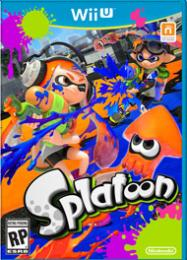 Трейнер для Splatoon [v1.0.2]