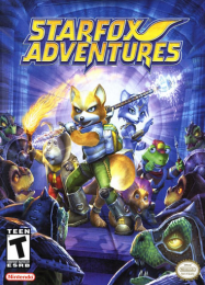 Star Fox Adventures: Читы, Трейнер +13 [CheatHappens.com]