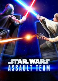 Star Wars: Assault Team: Читы, Трейнер +11 [MrAntiFan]