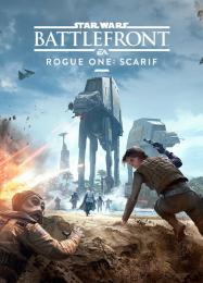 Star Wars: Battlefront - Rogue One: Scarif: Трейнер +5 [v1.3]