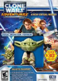 Star Wars: Clone Wars Adventures: Трейнер +6 [v1.6]