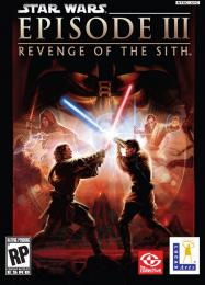 Трейнер для Star Wars: Episode 3 Revenge of the Sith [v1.0.2]