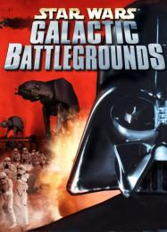 Star Wars: Galactic Battlegrounds: Трейнер +8 [v1.9]