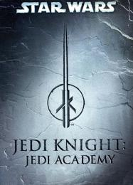 Star Wars: Jedi Knight - Jedi Academy: Трейнер +9 [v1.9]