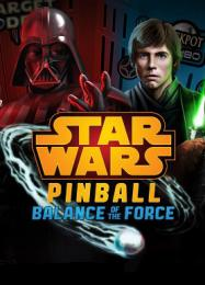 Star Wars Pinball: Balance of the Force: Трейнер +15 [v1.1]