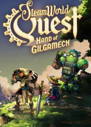 Трейнер для SteamWorld Quest: Hand of Gilgamech [v1.0.3]