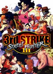 Street Fighter 3: 3rd Strike: Читы, Трейнер +12 [MrAntiFan]
