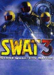 SWAT 3: Close Quarters Battle: Читы, Трейнер +8 [CheatHappens.com]
