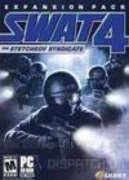 Трейнер для SWAT 4: The Stetchkov Syndicate [v1.0.6]