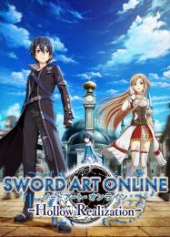Sword Art Online: Hollow Realization: ТРЕЙНЕР И ЧИТЫ (V1.0.81)