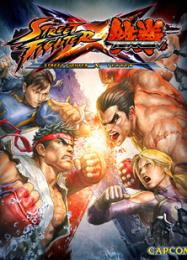 Tekken X Street Fighter: Читы, Трейнер +8 [CheatHappens.com]