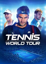 Трейнер для Tennis World Tour [v1.0.5]