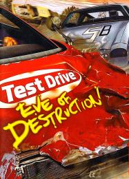 Test Drive: Eve of Destruction: ТРЕЙНЕР И ЧИТЫ (V1.0.23)