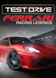 Трейнер для Test Drive: Ferrari Racing Legends [v1.0.6]