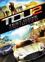 Test Drive Unlimited 2: Читы, Трейнер +7 [dR.oLLe]