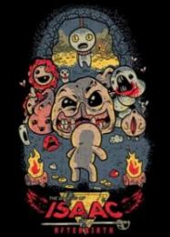 The Binding of Isaac: Afterbirth: ТРЕЙНЕР И ЧИТЫ (V1.0.67)