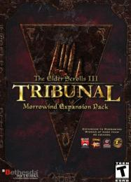 The Elder Scrolls 3: Tribunal: Читы, Трейнер +7 [MrAntiFan]