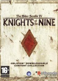 The Elder Scrolls 4: Oblivion - Knights of the Nine: Читы, Трейнер +8 [FLiNG]