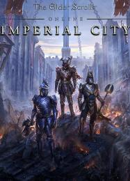 Трейнер для The Elder Scrolls Online: Imperial City [v1.0.6]
