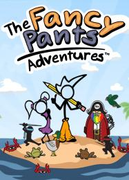 The Fancy Pants Adventures: Читы, Трейнер +7 [dR.oLLe]