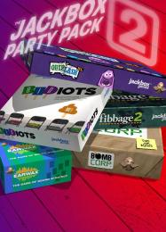 Трейнер для The Jackbox Party Pack 2 [v1.0.5]