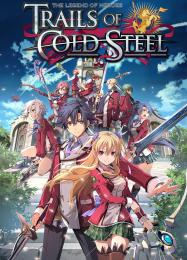 The Legend of Heroes: Trails of Cold Steel: Читы, Трейнер +10 [CheatHappens.com]