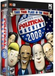 The Political Machine 2008: Читы, Трейнер +8 [CheatHappens.com]