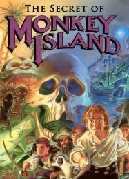 The Secret of Monkey Island: ТРЕЙНЕР И ЧИТЫ (V1.0.62)