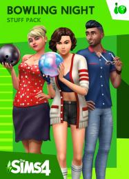 Трейнер для The Sims 4: Bowling Night [v1.0.6]