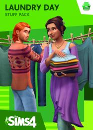 The Sims 4: Laundry Day: Читы, Трейнер +11 [FLiNG]