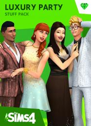 Трейнер для The Sims 4: Luxury Party [v1.0.2]