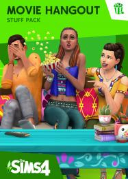 Трейнер для The Sims 4: Movie Hangout [v1.0.6]