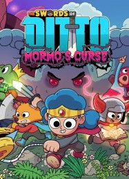 The Swords of Ditto: Mormo's Curse: ТРЕЙНЕР И ЧИТЫ (V1.0.80)