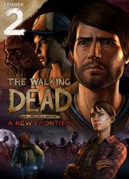 The Walking Dead: A New Frontier - Episode 2: Ties That Bind: Трейнер +14 [v1.4]