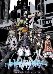 The World Ends With You: Читы, Трейнер +15 [dR.oLLe]