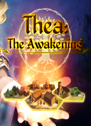 Thea: The Awakening: ТРЕЙНЕР И ЧИТЫ (V1.0.99)