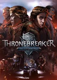 Трейнер для Thronebreaker: The Witcher Tales [v1.0.2]