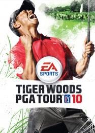 Tiger Woods PGA Tour 10: Трейнер +15 [v1.8]