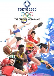 Tokyo 2020 Olympics: The Official Video Game: Трейнер +10 [v1.7]