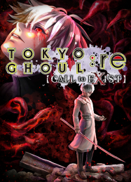 Tokyo Ghoul: re Call to Exist: ТРЕЙНЕР И ЧИТЫ (V1.0.70)