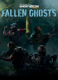 Tom Clancys Ghost Recon: Wildlands - Fallen Ghosts: Трейнер +12 [v1.7]