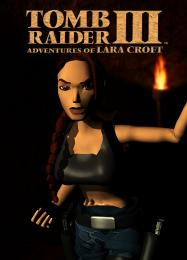 Tomb Raider 3: Adventures of Lara Croft: ТРЕЙНЕР И ЧИТЫ (V1.0.54)