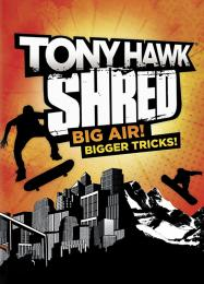 Tony Hawk: Shred: Трейнер +10 [v1.3]