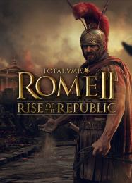 Total War: Rome 2 - Rise of the Republic: Трейнер +11 [v1.6]