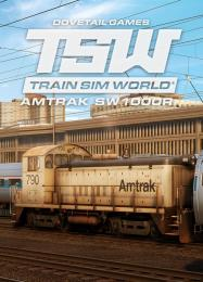 Train Sim World: Amtrak SW1000R: Трейнер +7 [v1.2]