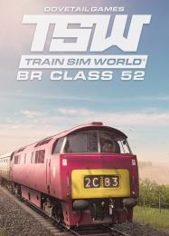 Train Sim World: BR Class 52: Трейнер +5 [v1.5]