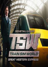 Трейнер для Train Sim World: Great Western Express [v1.0.1]