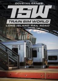 Train Sim World: Long Island Rail Road: Читы, Трейнер +14 [dR.oLLe]