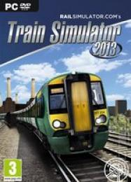 Train Simulator 2013: Читы, Трейнер +9 [FLiNG]