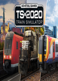 Трейнер для Train Simulator 2020 [v1.0.4]